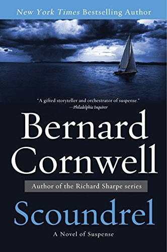 9780062082381: Scoundrel (Sailing Thrillers)