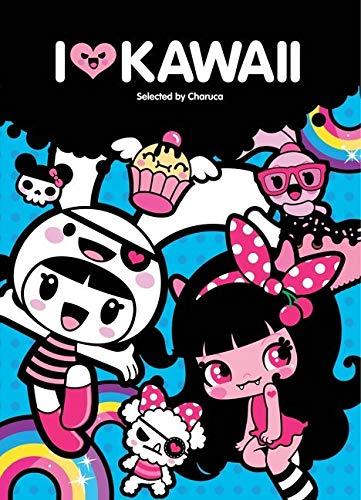 9780062082824: I Love Kawaii