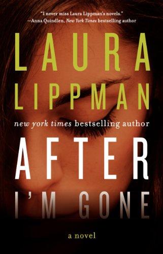 9780062083395: After I'm Gone: A Novel