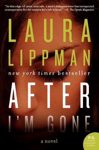 9780062083418: After I'm Gone: A Novel