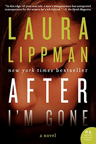 9780062083418: After I'm Gone: A Novel