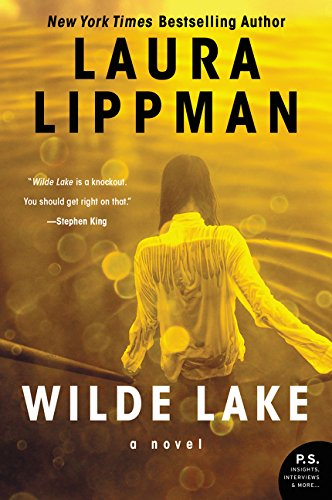 9780062083463: Wilde Lake: A Novel