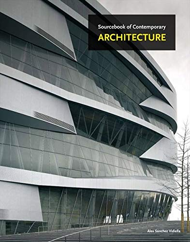 9780062083692: The Sourcebook of Contemporary Architecture