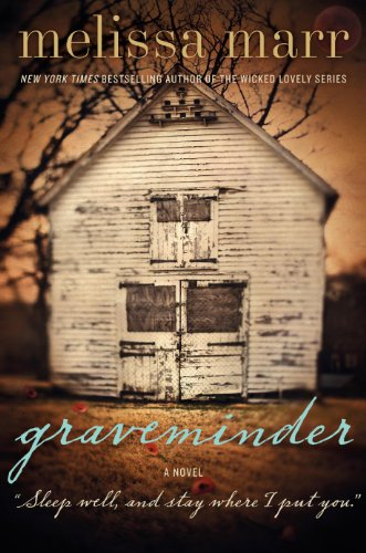 9780062083814: Graveminder
