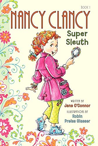 9780062084194: Nancy Clancy, Super Sleuth