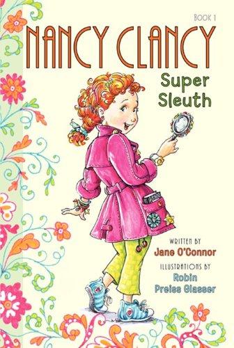 9780062084194: Nancy Clancy, Super Sleuth