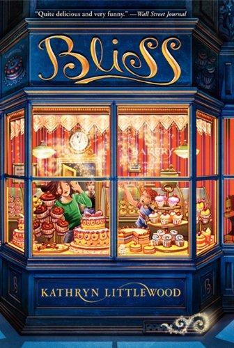 9780062084248: Bliss (Bliss Bakery Trilogy)