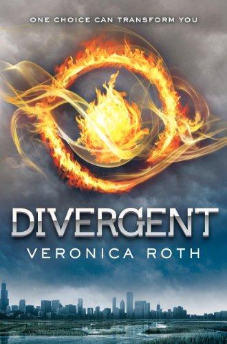9780062084323: Divergent (Divergent, #1)