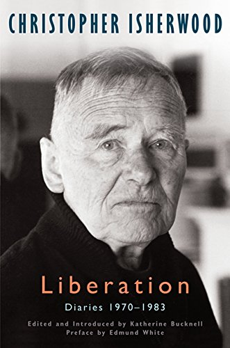 9780062084743: Liberation: Diaries, Vol. 3: 1970-1983