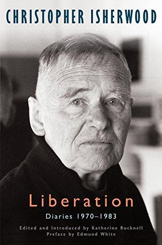Liberation: Diaries, Vol. 3: 1970-1983