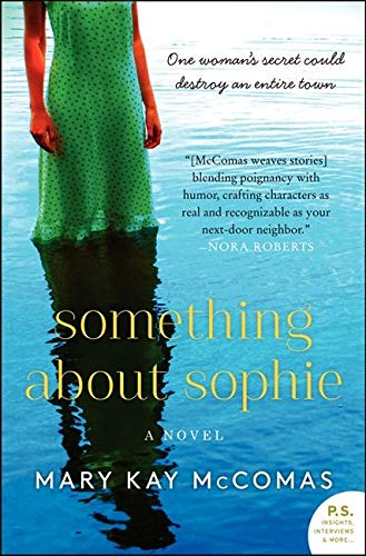 9780062084804: Something About Sophie: A Novel (P.S.)