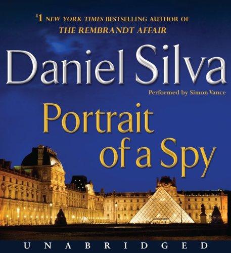 9780062084941: Portrait of a Spy