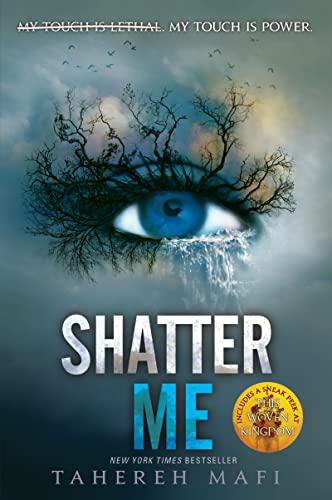 9780062085504: Shatter Me