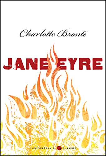 9780062085634: Jane Eyre (Harper Perennial Classic Stories)