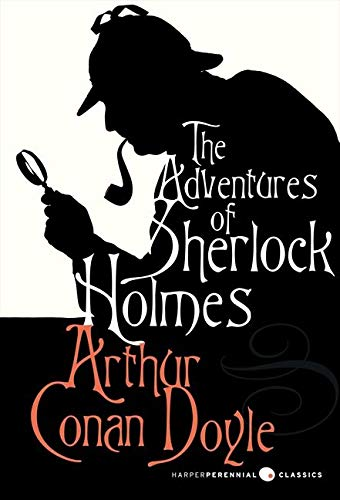 9780062085740: The Adventures of Sherlock Holmes (Harper Perennial Classic Stories)
