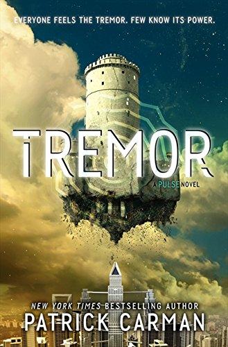 9780062085801: Tremor (Pulse Trilogy)