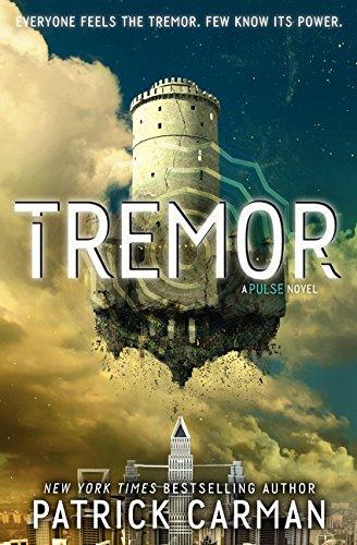 9780062085818: Tremor: A Pulse Novel