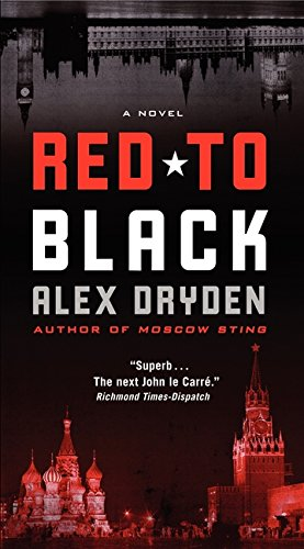 9780062085870: Red to Black (Anna Rensikov)