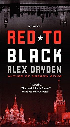 9780062085870: Red to Black (Anna Rensikov)