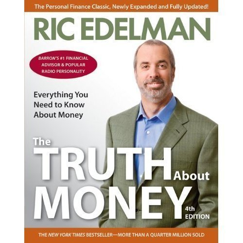9780062086044: The Truth About Money