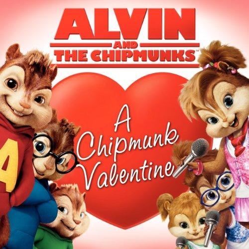 9780062086549: Alvin and the Chipmunks: A Chipmunk Valentine