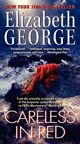 9780062087560: Careless in Red (A Lynley Novel)