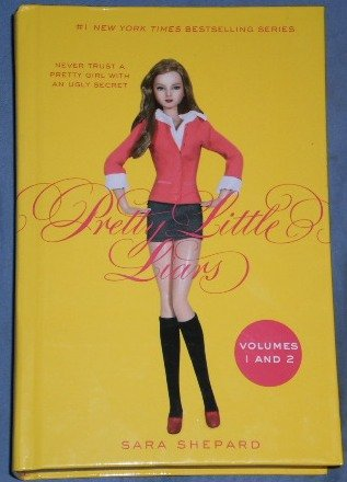 9780062087911: Pretty Little Liars Volume 1 and 2 (Pretty Little Liars:Flawless) (Pretty Little Liars)