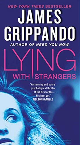 9780062088024: Lying With Strangers