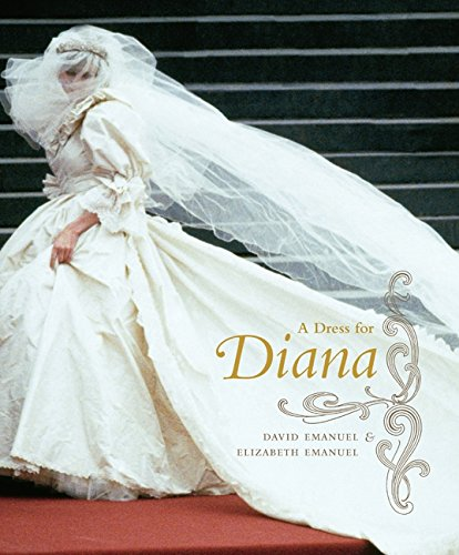 9780062088031: A Dress for Diana