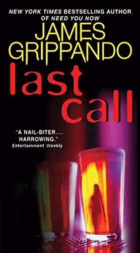9780062088048: Last Call