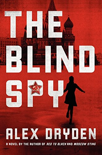 9780062088086: The Blind Spy (Anna Rensikov)