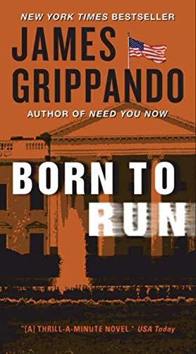 9780062088109: Born to Run (Jack Swyteck Novel)