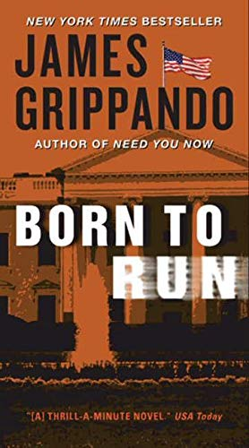 9780062088109: Born to Run (Jack Swyteck Novel)