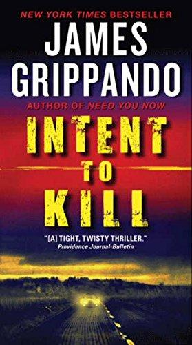 9780062088116: Intent to Kill