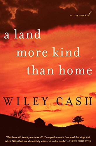 9780062088147: A Land More Kind Than Home: A Novel