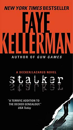 9780062088178: Stalker: A Decker/Lazarus Novel (Decker/Lazarus Novels)