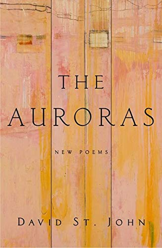 9780062088482: The Auroras: New Poems