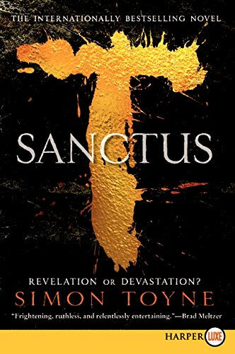 9780062088574: Sanctus (The Sanctus Trilogy)