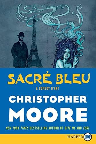 9780062088611: Sacre Bleu: A Comedy d'Art