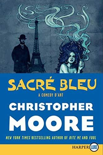9780062088611: Sacre Bleu LP: A Comedy d'Art