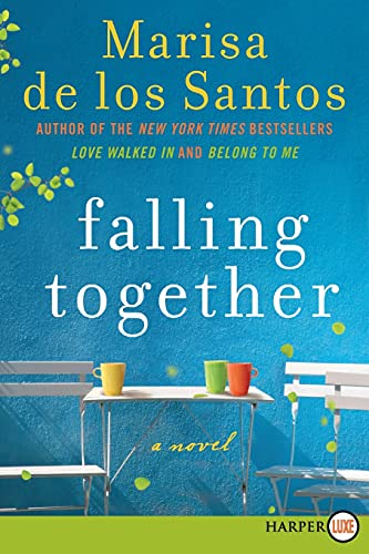 9780062088635: Falling Together LP: A Novel