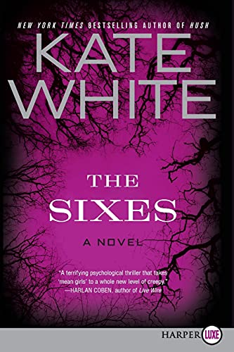 9780062088703: The Sixes: A Novel
