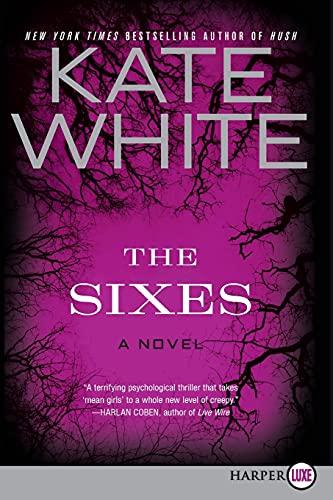 9780062088703: The Sixes LP: A Novel