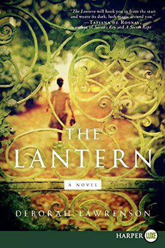 9780062088727: The Lantern: A Novel