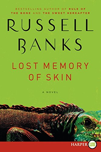 9780062088857: Lost Memory of Skin LP: A Novel