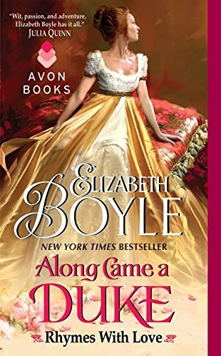 9780062089069: Along Came a Duke: Rhymes With Love