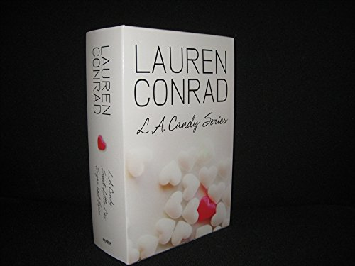9780062089137: L.A. Candy Boxed Set (international edition)