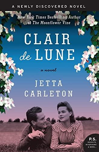 9780062089199: Clair de Lune