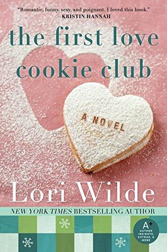 9780062089212: The First Love Cookie Club: A Novel (Twilight, Texas)