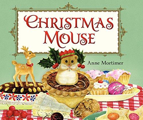 9780062089281: Christmas Mouse